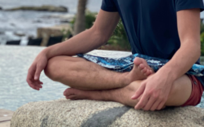 Mindfulness Meditation calms and soothes the body and mind